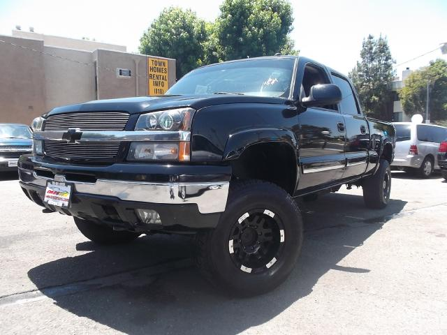 2004 Chevrolet Silverado 2500 Join our Family of satisfied customers We are open 7 days a week trad