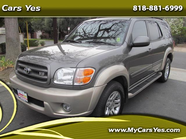 2004 Toyota Sequoia Cars Yes is here to help you get a great deal today No matter your Credit we ca