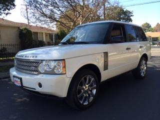 2006 Land Rover Range Rover Cars Yes is here to help you get a great deal today No matter your Cred