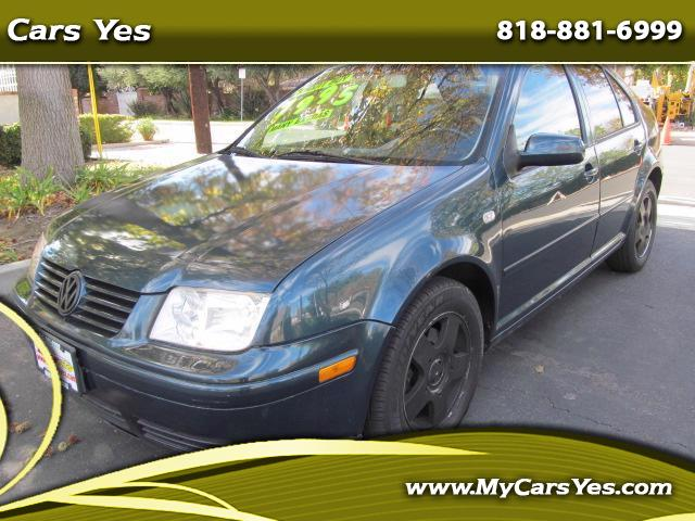 2002 Volkswagen Jetta Cars Yes is here to help you get a great deal today No matter your Credit we
