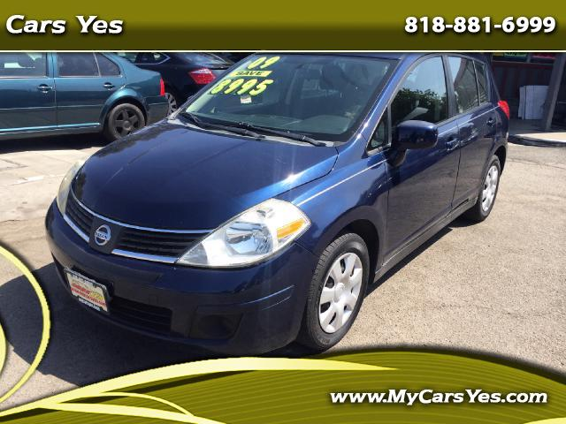 2009 Nissan Versa Cars Yes is here to help you get a great deal today No matter your Credit we can