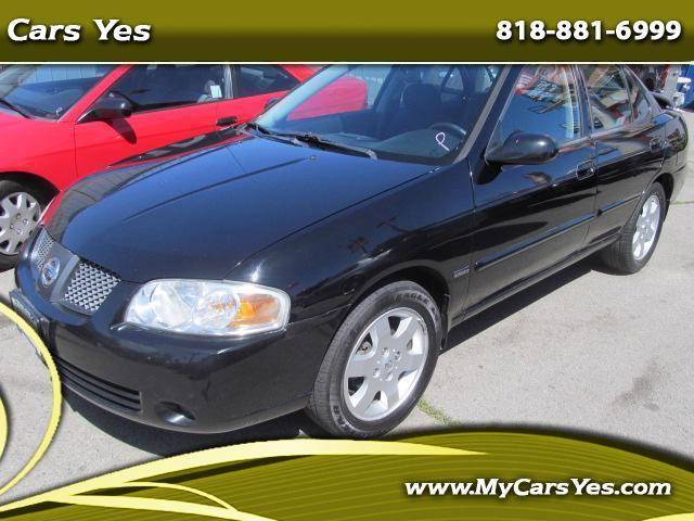 2006 Nissan Sentra Cars Yes is here to help you get a great deal today No matter your Credit we can