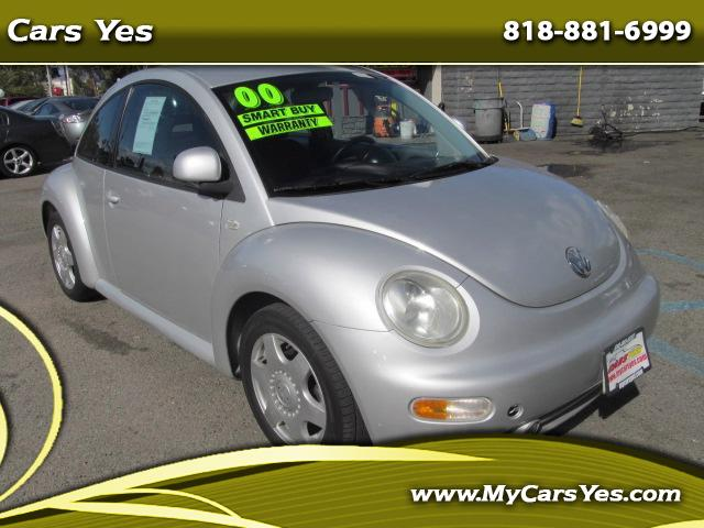 2000 Volkswagen New Beetle Cars Yes is here to help you get a great deal today No matter your Credi