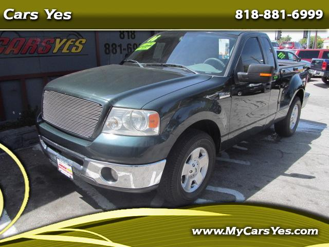 2006 Ford F-150 Cars Yes is here to help you get a great deal today No matter your Credit we can he