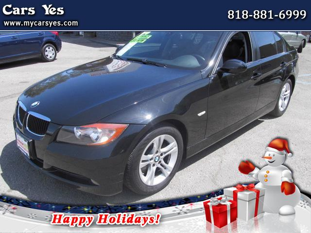 2008 BMW 3-Series Cars Yes is here to help you get a great deal today No matter your Credit we can