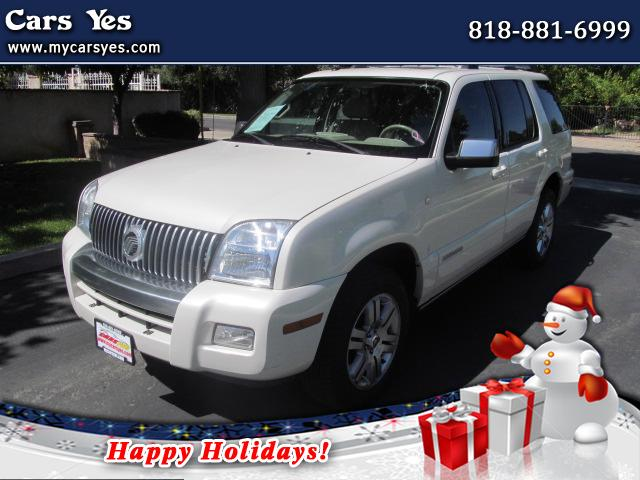 2007 Mercury Mountaineer Cars Yes is here to help you get a great deal today No matter your Credit