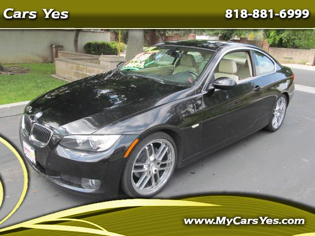 2007 BMW 3-Series Cars Yes is here to help you get a great deal today No matter your Credit we can