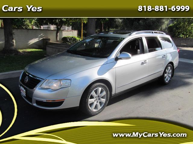 2007 Volkswagen Passat Wagon Cars Yes is here to help you get a great deal today No matter your Cre