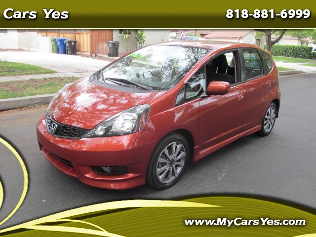 2012 Honda Fit Cars Yes is here to help you get a great deal today No matter your Credit we can hel