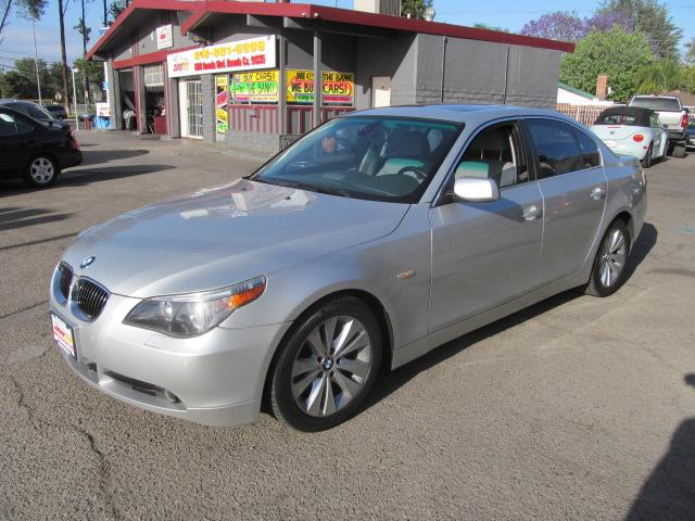 2006 BMW 5-Series Cars Yes is here to help you get a great deal today No matter your Credit we can