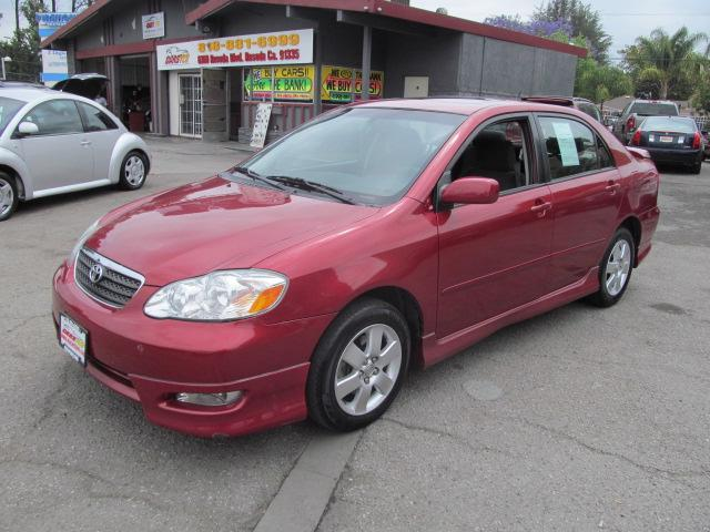 2008 Toyota Corolla Cars Yes is here to help you get a great deal today No matter your Credit we c