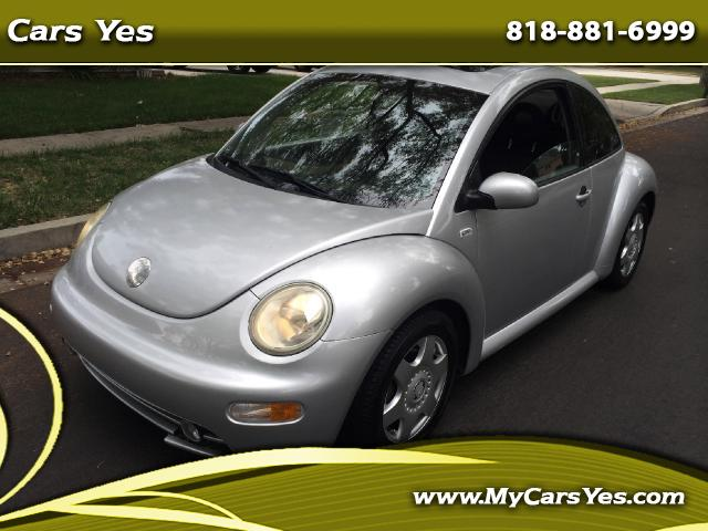 2001 Volkswagen New Beetle Cars Yes is here to help you get a great deal today No matter your Credi