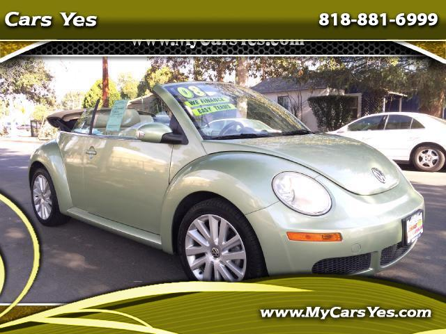 2008 Volkswagen New Beetle Cars Yes is here to help you get a great deal today No matter your Credi