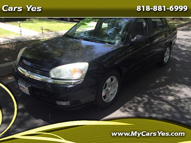 2005 Chevrolet Malibu Cars Yes is here to help you get a great deal today No matter your Credit we