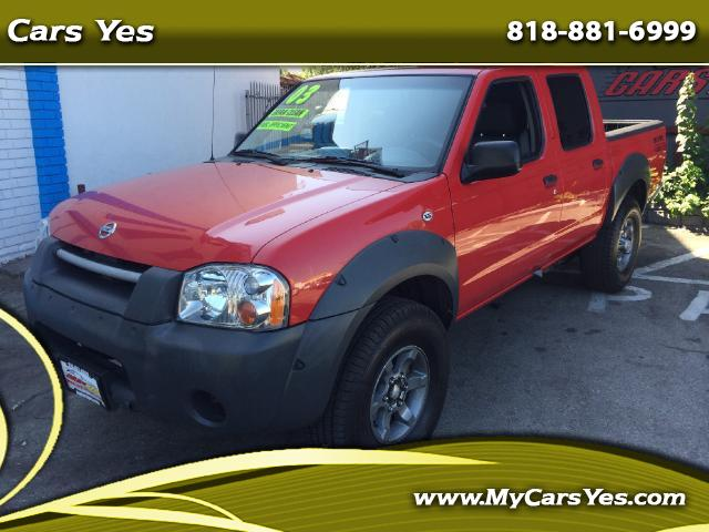 2003 Nissan Frontier Join our Family of satisfied customers We are open 7 days a week trade in welc