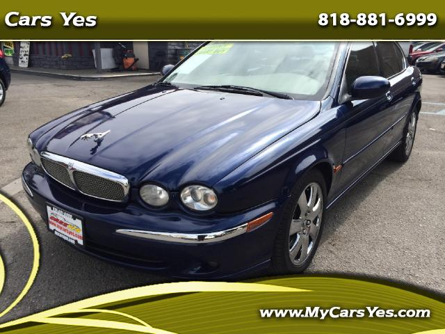 2003 Jaguar X-Type WOW ONLY 86K MILES AUTO LIKE NEW ALL WHEEL DRIVE LOW MILES EXTRA EXTRA CLEAN PRIC