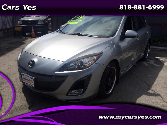 2010 Mazda MAZDA3 Join our Family of satisfied customers We are open 7 days a week trade in welcom