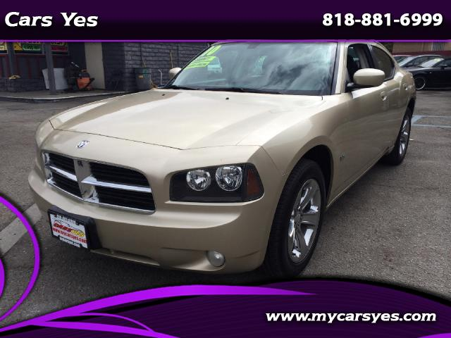 2010 Dodge Charger Join our Family of satisfied customers We are open 7 days a week trade in welco