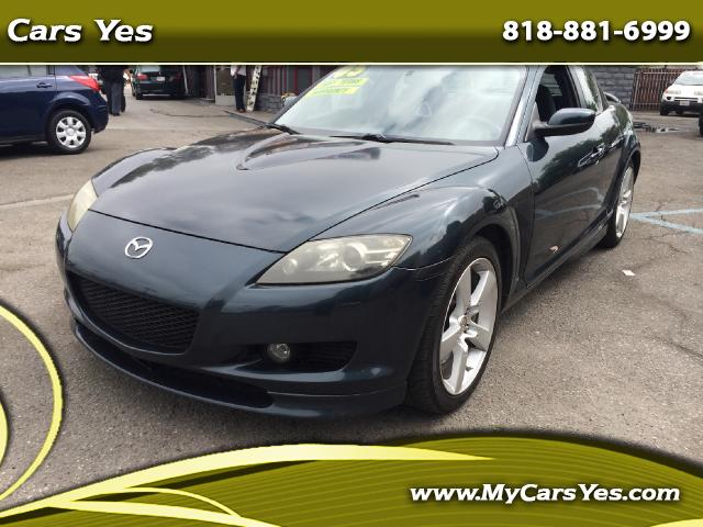 2005 Mazda RX-8 Join our Family of satisfied customers We are open 7 days a week trade in welcome R