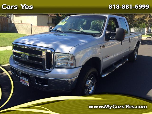 2007 Ford F-250 SD WOW CHECK THIS ONE OUT 4 WHEEL DRIVE LONG CEND EXTRA CLEAN AND MORE Join our Fami