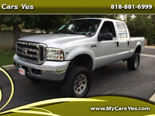 2005 Ford F-250 SD WOW CHECK THIS ONE OUT WE FINANCE 4 WHEEL DRIVE EXTRA CLEAN Join our Family of sa