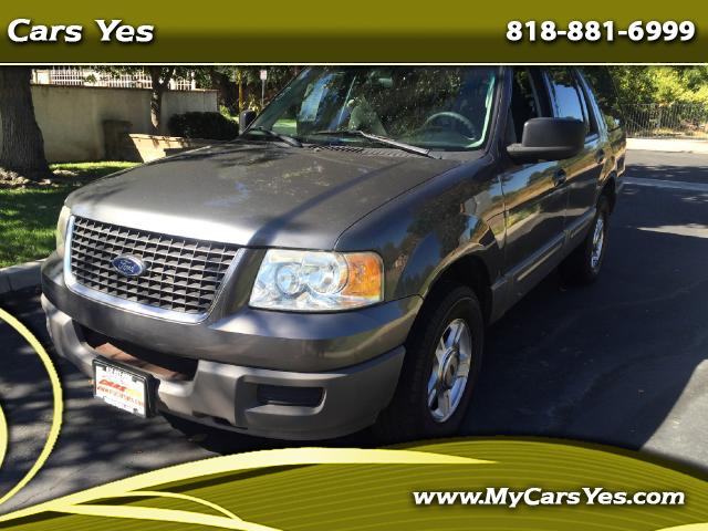 2003 Ford Expedition Join our Family of satisfied customers We are open 7 days a week trade in welc