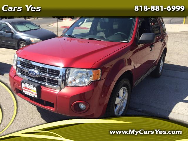 2010 Ford Escape Join our Family of satisfied customers We are open 7 days a week trade in welcome