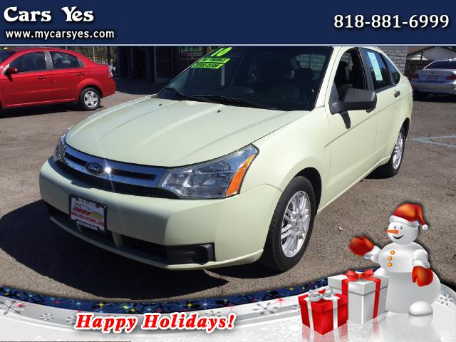 2010 Ford Focus GAS SAVER LOW MILES AUTO WE FINANCE LIKE NEW EDMONDS REVIEW of the 2010 Ford Focus T