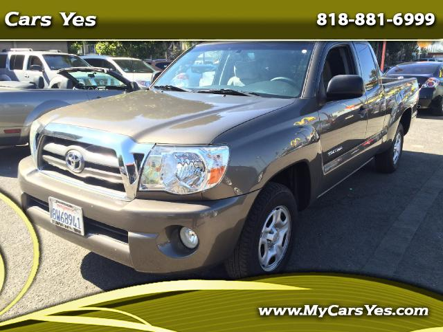 2010 Toyota Tacoma Join our Family of satisfied customers We are open 7 days a week trade in welcom
