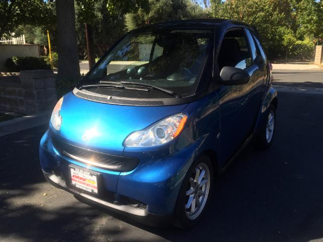 2009 smart Fortwo Join our Family of satisfied customers We are open 7 days a week trade in welcom