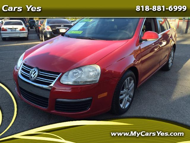 2007 Volkswagen Jetta Join our Family of satisfied customers We are open 7 days a week trade in wel