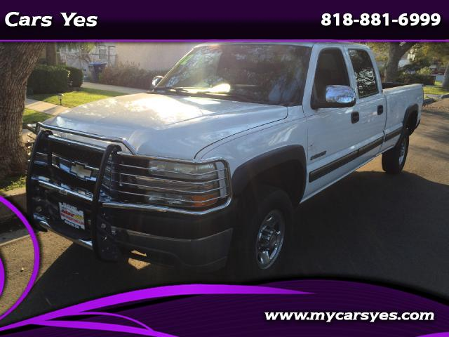 2002 Chevrolet Silverado 2500HD Join our Family of satisfied customers We are open 7 days a week t