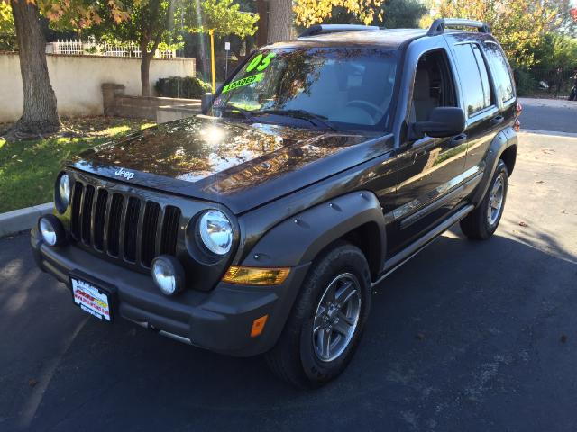 2005 Jeep Liberty Join our Family of satisfied customers We are open 7 days a week trade in welcome