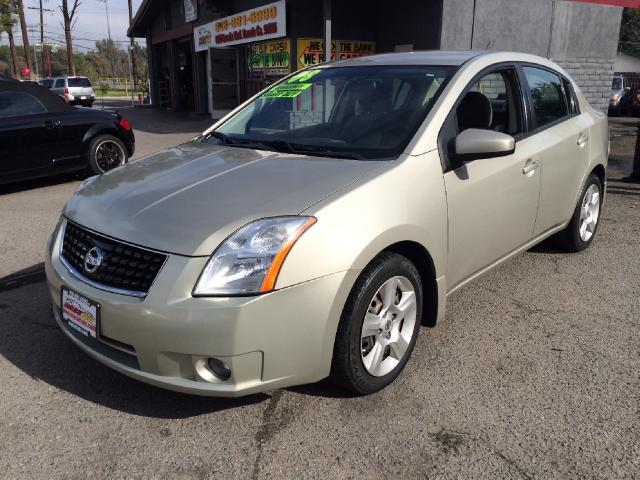 2008 Nissan Sentra Join our Family of satisfied customers We are open 7 days a week trade in welcom