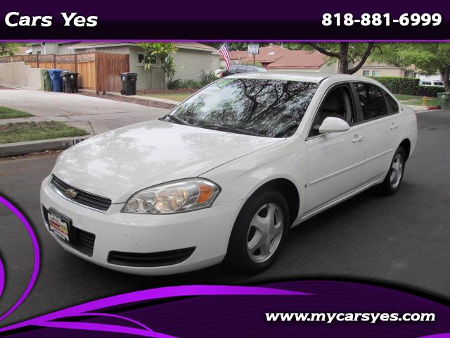 2008 Chevrolet Impala Cars Yes is here to help you get a great deal today No matter your Credit we