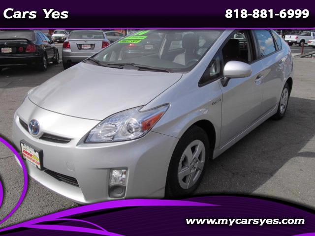2010 Toyota Prius Cars Yes is here to help you get a great deal today No matter your Credit we can