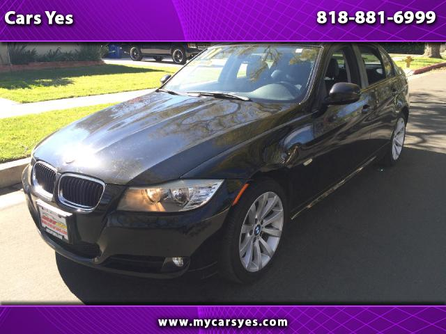 2011 BMW 3-Series Join our Family of satisfied customers We are open 7 days a week trade in welcome