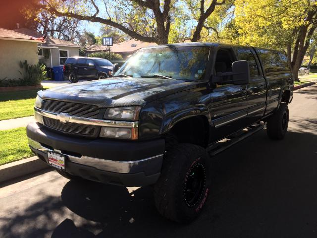 2003 Chevrolet Silverado 2500HD Join our Family of satisfied customers We are open 7 days a week tr
