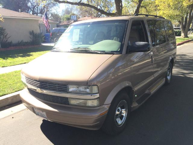 2002 Chevrolet Astro Join our Family of satisfied customers We are open 7 days a week trade in welc