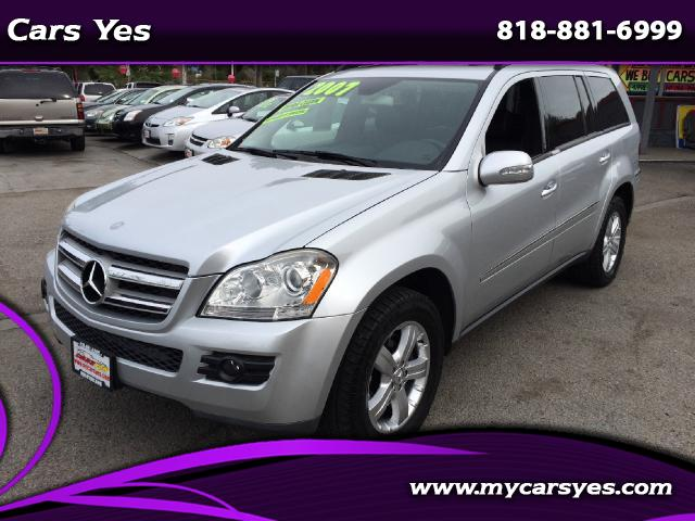 2007 Mercedes GL-Class Join our Family of satisfied customers We are open 7 days a week trade in w