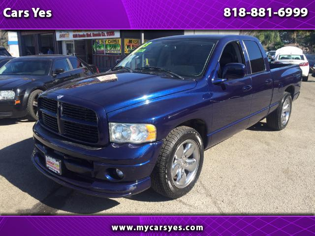 2003 Dodge Ram 1500 Join our Family of satisfied customers We are open 7 days a week trade in welco