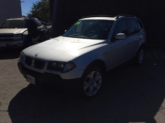 2004 BMW X3 Join our Family of satisfied customers We are open 7 days a week trade in welcome Rate