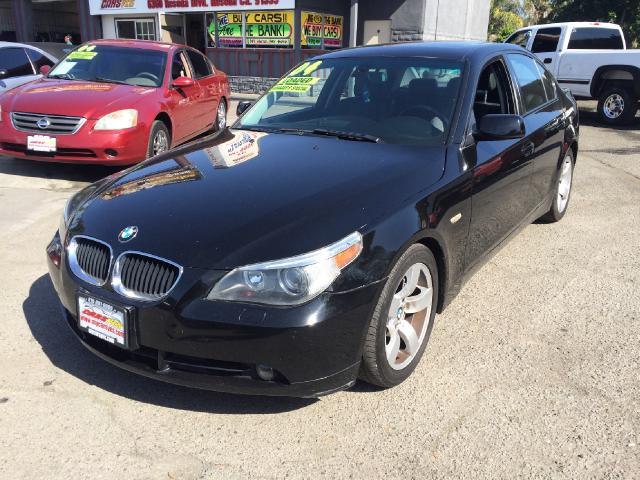 2004 BMW 5-Series Join our Family of satisfied customers We are open 7 days a week trade in welcom