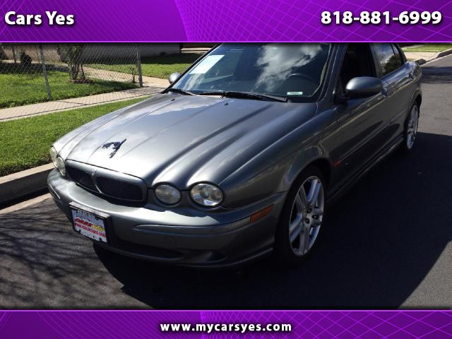 2005 Jaguar X-Type Join our Family of satisfied customers We are open 7 days a week trade in welcom