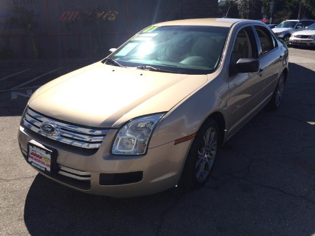 2007 Ford Fusion Join our Family of satisfied customers We are open 7 days a week trade in welcome