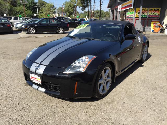 2005 Nissan 350Z Join our Family of satisfied customers We are open 7 days a week trade in welcome