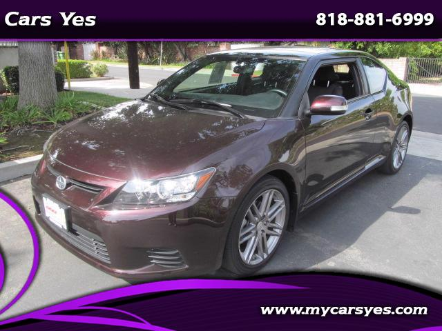 2013 Scion tC Cars Yes is here to help you get a great deal today No matter your Credit we can hel