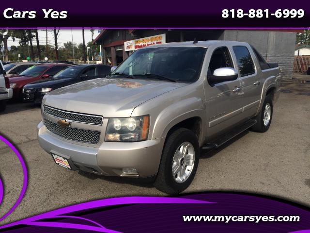 2007 Chevrolet Avalanche Join our Family of satisfied customers We are open 7 days a week trade in