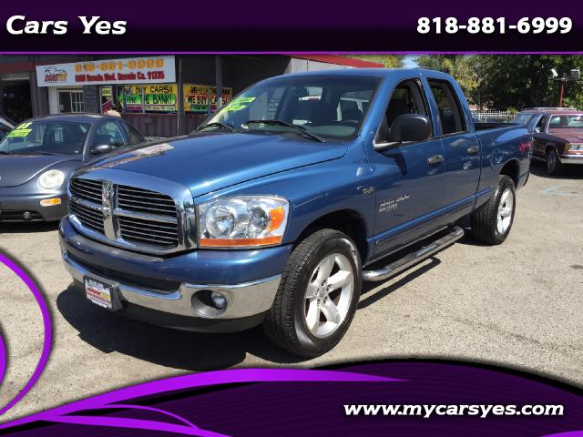 2006 Dodge Ram 1500 Join our Family of satisfied customers We are open 7 days a week trade in welc