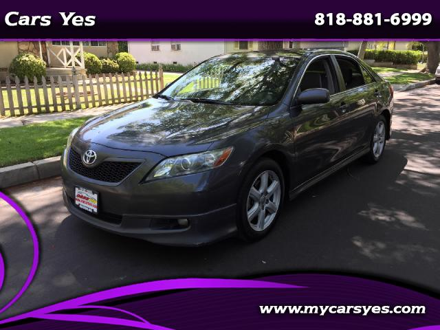 2008 Toyota Camry Join our Family of satisfied customers We are open 7 days a week trade in welcom